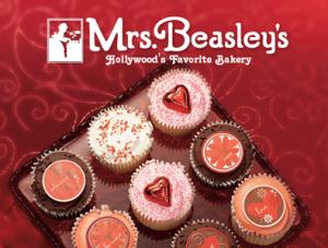 Mrs Beasleys