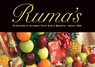 Ruma Fruits