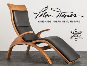Thos. Moser Gift Guide