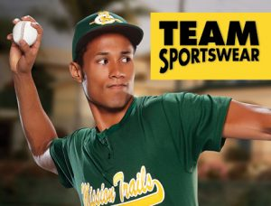 Team Sportswear 2018